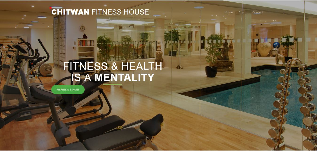 Chitwan Fitness house